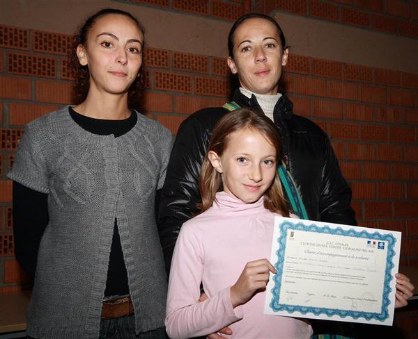 Centres socioculturels Parents et enfants signent une charte (Article l'Alsace) dans Conseil Municipal getaspx