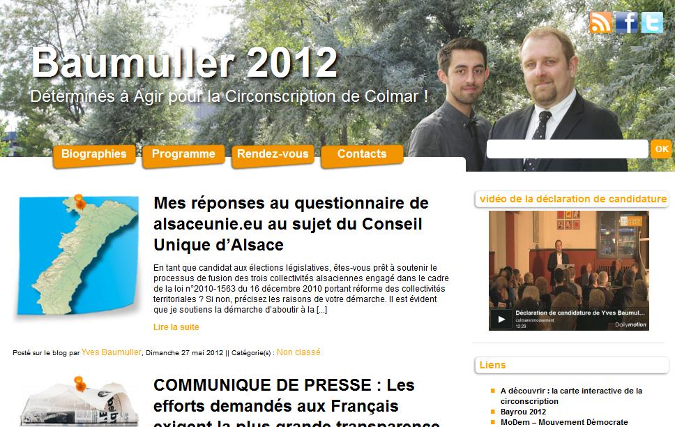 SITE POUR LES ELECTIONS LEGISLATIVES dans Bayrou site-législatives